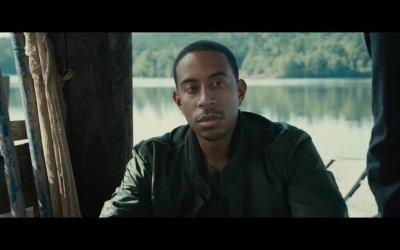 Clip 'Non vedo un briciolo di paura tra di voi' - Fast & Furious 7