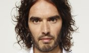 Russell Brand affianca Nicolas Cage in Army of One