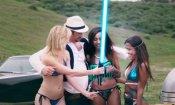 Star Wars incontra Entourage: la parodia