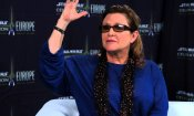 Star Wars Celebration: l'autoironico panel di Carrie Fisher