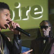 Empire: Bryshere Gray e Snoop nel season finale Die But Once/Who I Am