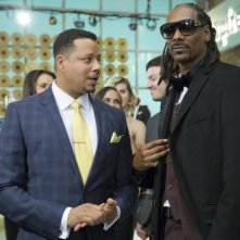 Empire: Terrence Howard e la guest star Snoop in Die But Once/Who I Am