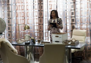 Empire: l'attrice Taraji P. Henson nel season finale Die But Once/Who I Am