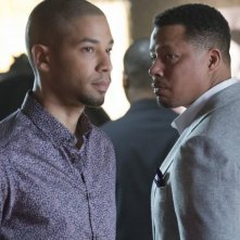 Empire: Jussie Smollett e Terrence Howard in Die But Once/Who I Am