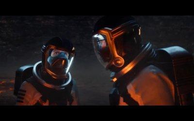 Trailer 2 - Fantastic 4 - I Fantastici Quattro