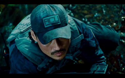 Trailer 2 - Jurassic World