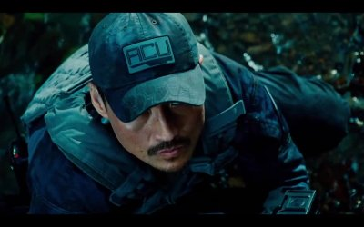 Trailer italiano 2 - Jurassic World