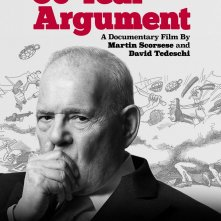 Locandina di The 50 Year Argument