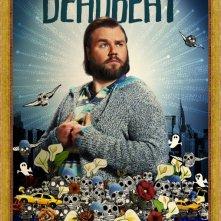 Deadbeat: una locandina per la serie