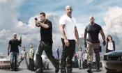 Boxoffice Italia: Fast & Furious 7 resta davanti a Mia madre