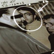 Il figlio di Hamas: un'immagine tratta dal documentario diretto da Nadav Schirman