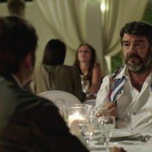 Le Frise Ignoranti: Francesco Pannofino nei panni di Mimmo in una scena del film