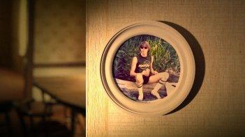 Kurt Cobain: Montage of Heck - Kurt Cobain in un'immagine tratta dal documentario