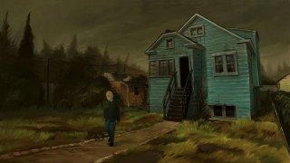 Kurt Cobain: Montage of Heck - una scena animata tratta dal documentario