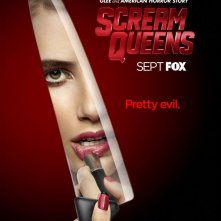 Scream Queens: un manifesto per la serie