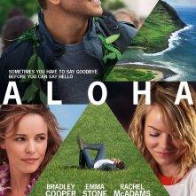 Locandina di Aloha