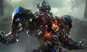 Transformers 5 in produzione nel 2017!