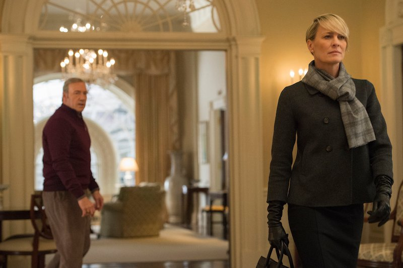 House Of Cards Season 3 Episode 13 Robin Wright
