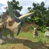 Lego Jurassic World: il ritorno dei dinosauri, anche nel mondo dei videogame