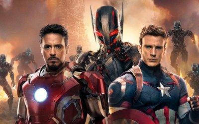 Avengers: Age of Ultron incorona Whedon Re dei Nerd