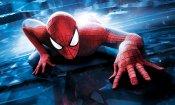 Avengers: Age of Ultron - Spider-Man nella scena postcredits? (video)