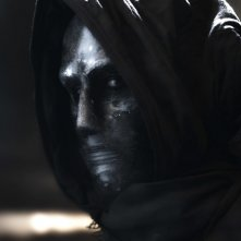 Fantastic 4 - I Fantastici Quattro: un primo piano di Toby Kebbell nei panni del Doctor Doom