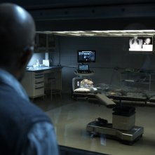 Fantastic 4 - I Fantastici Quattro: Kate Mara in laboratorio