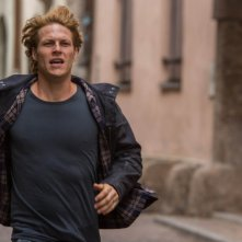 Point Break: Luke Bracey in un inseguimento