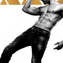 Magic Mike XXL: il character poster di Matt Bomer