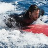 Point Break: le prime immagini del remake