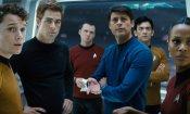 Star Trek 3 si intitolerà Star Trek Beyond?
