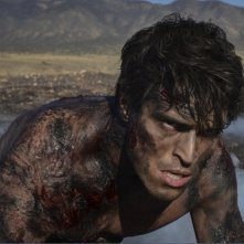 The Messengers: Diogo Morgado in una scena dell'episodio intitolato Awakening