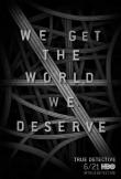 True Detective: il primo poster della seconda stagione