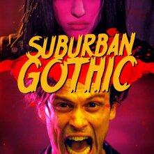 Locandina di Suburban Gothic