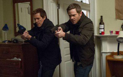 The Following, la stagione 2 in blu-ray: caccia al serial-killer in alta definizione