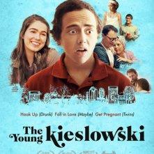 Locandina di The Young Kieslowski