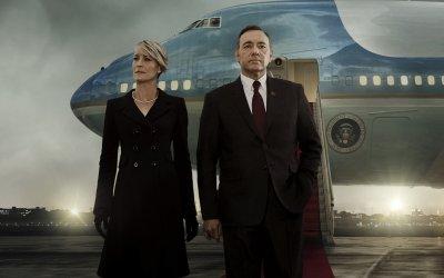 House of Cards: intrighi, omicidi e colpi di scena nel gran finale della terza stagione