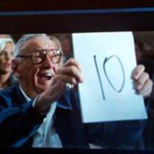 Iron Man 3: il cameo di Stan Lee