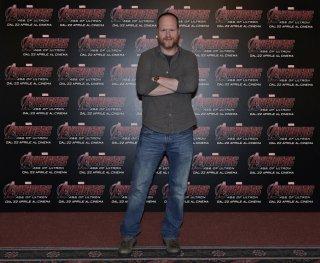 Joss Whedn a Milano per presentare Avengers: Age of Ultron