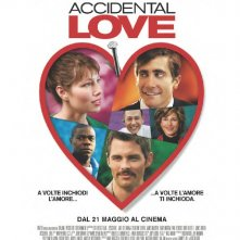 Locandina di Accidental Love