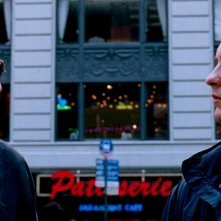 Spider-man 3: Stan Lee insieme a Tobey Maguire