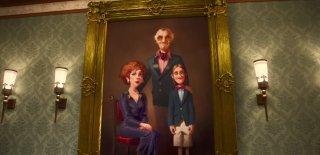 Big hero 6: Stan lee in un ritratto di famiglia