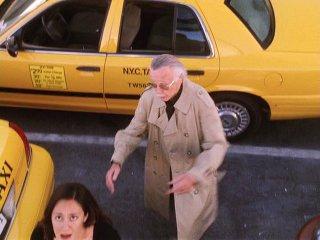 Spider-Man 2: il cameo di Stan lee
