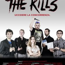 Locandina di The Kills Series