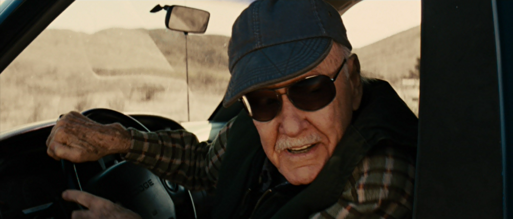 Thor: il cameo di Stan lee