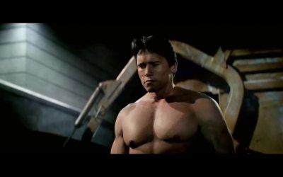 Spot internazionale 4 - Terminator: Genisys