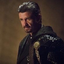 Arrow: l'attore Matt Nable nella puntata intitolata Public Enemy
