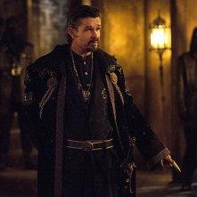Arrow: Matt Nable interpreta Ra's al Ghul in The Fallen