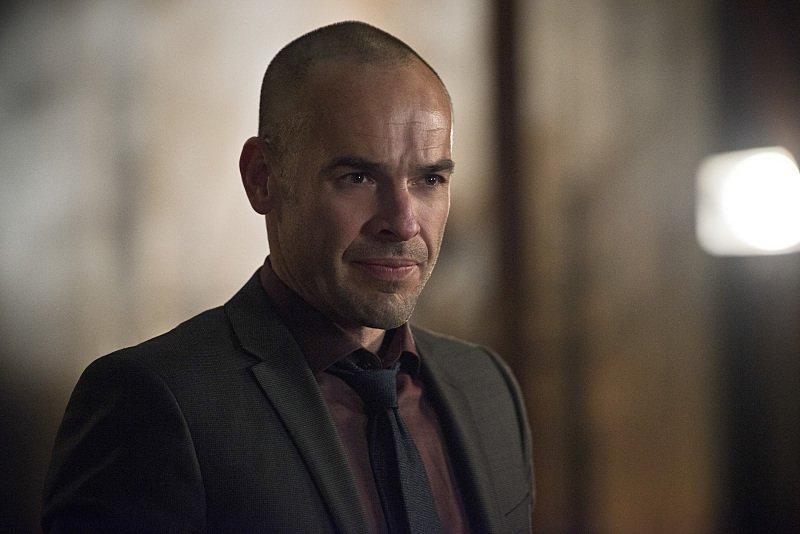 Arrow Season 3 Episode 16 Captain Lance