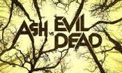 Ash vs. Evil Dead: al via le riprese!